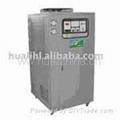 Low-Temperature Industrial Water Chiller