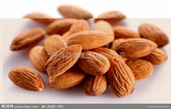 Almond import clearance