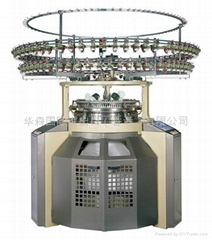 Second-hand machinery