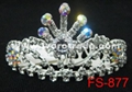 Tiara, tiara comb FS-877