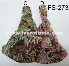 Hair wrap, hair accessories FS-273