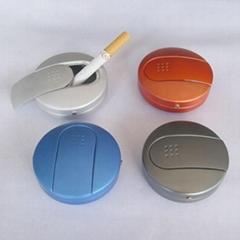 手推式烟灰缸