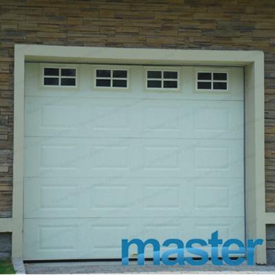 Garage Door / Sectional Garage door 1