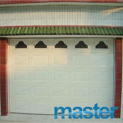 Garage Door / Sectional Garage door 2