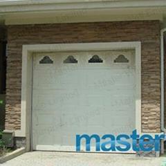 Automatic Garage Door, Remote control garage door
