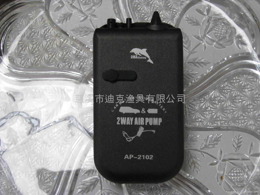sell fishing air pump 3