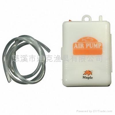 mini air pump  2