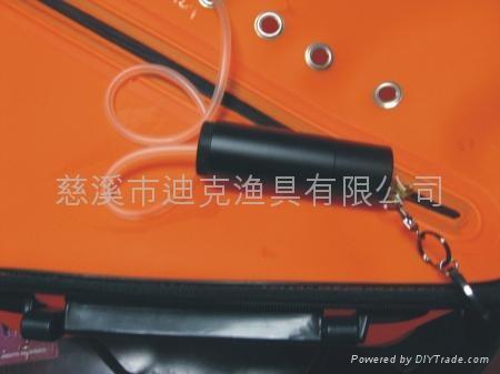 专业生产销售太阳能氧气泵 5