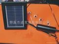 专业生产销售太阳能氧气泵