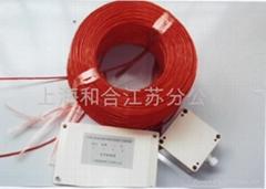 線型火災探測器(感溫電纜)