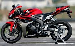 本田CBR600RR摩托車