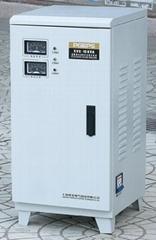 SVC single phase voltage regulator