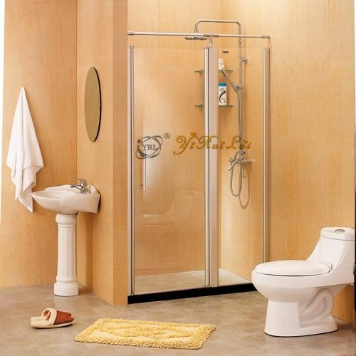 Brilliant Swing Glass Shower Doors 500 x 500 · 99 kB · jpeg
