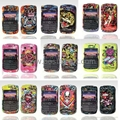Ed Hardy Back Cover Case for Blackberry