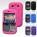 Silicone Silicon Case for Blackberry