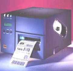 石家莊條碼打印機TSC TTP-344M  1