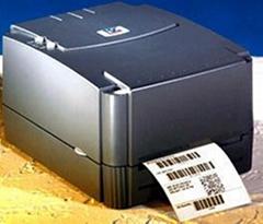 石家庄标签打印机TSC TTP-244