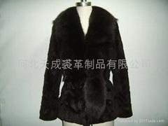 皮毛服飾F023