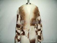皮毛服飾F011