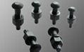鋼結構用扭剪型高強度螺栓連接副