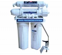 供应四级过滤净水器