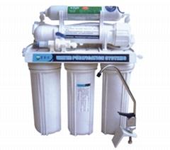 供应五级过滤净水器
