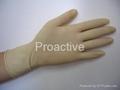 Powder Free Latex Gloves 1