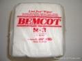 Bemcot M-3 Lint free Wiper