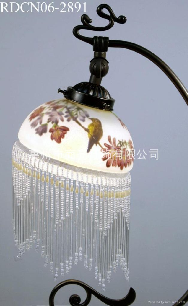 手绘灯 - kl (中国 广东