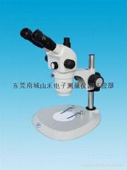 MZS0655、MZS0870系列连续变倍体视显微镜