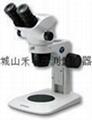 MZS0655、MZS0870系列连续变倍体视显微镜 4