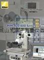 三丰MF176系列工具显微镜 2