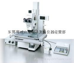三丰MF176系列工具显微镜 3