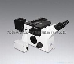 DM5000XI倒置金相显微镜