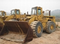 USED WHEEL LOADER caterpillar 988B