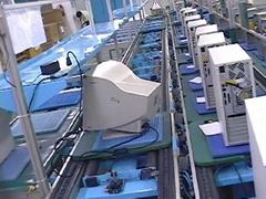電器生產線