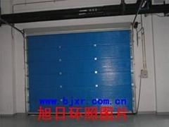 北京旭日工業軟帘門