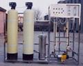 矿泉水山泉水设备 2