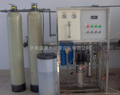 淨水給水設備