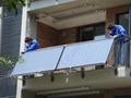泳池太陽能