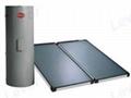 平板太陽能