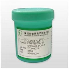 Lead Free Solder paste