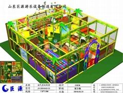 重庆儿童淘气堡