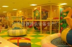 济南淘气堡玩具