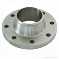 CS WN Flanges