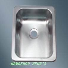 Single bowl Stainless Steel Sink for RV