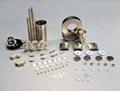 各種規格電子玩具磁鐵 2