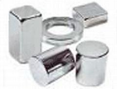 各種規格強力磁鐵