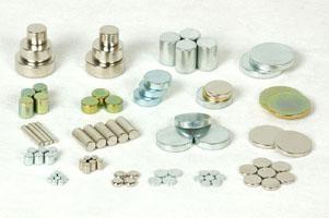 各种规格吸盘天线磁铁 2