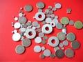各种规格吸盘天线磁铁 4